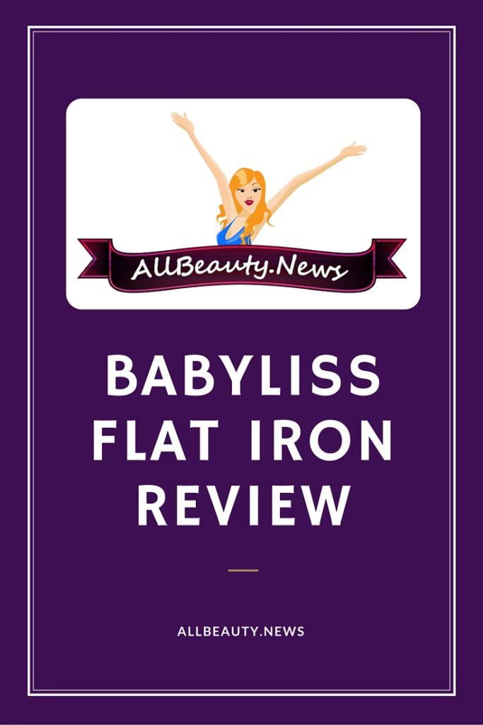 Babyliss Flat Iron Reviews