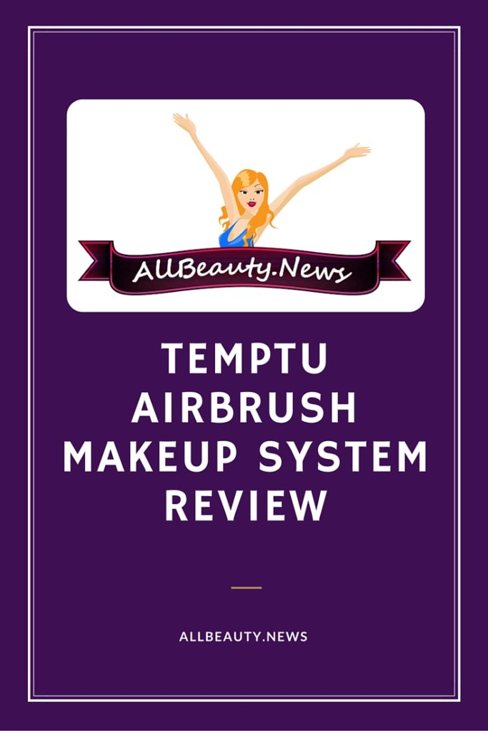Temptu Airbrush Makeup Reviews