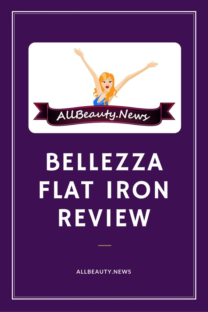 Bellezza Flat Iron Reviews