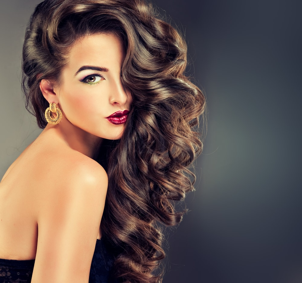 Best Hot Air Brush for Long Thick Hair