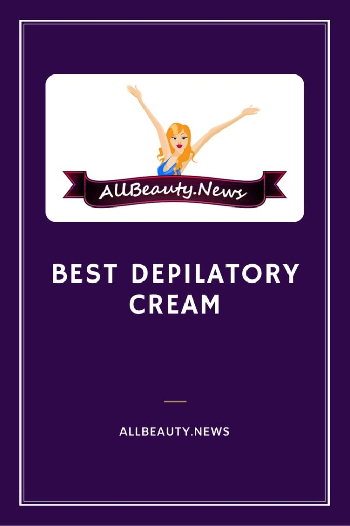 Best Depilatory Cream