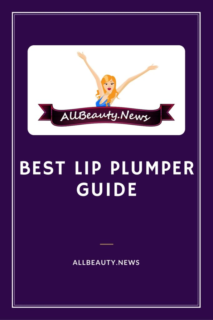 lip plumper reviews