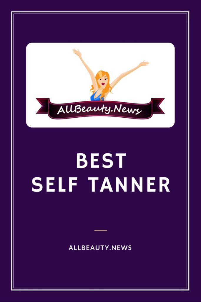 self tanner reviews 2017