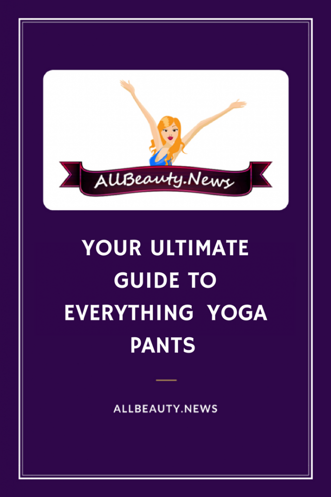check out this article to find the best yoga pants for you